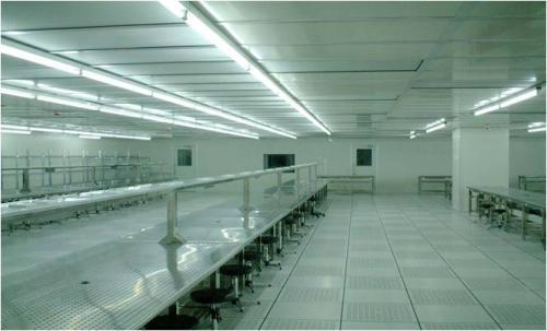 青岛通风工程——山东可靠的净化工程合作公司