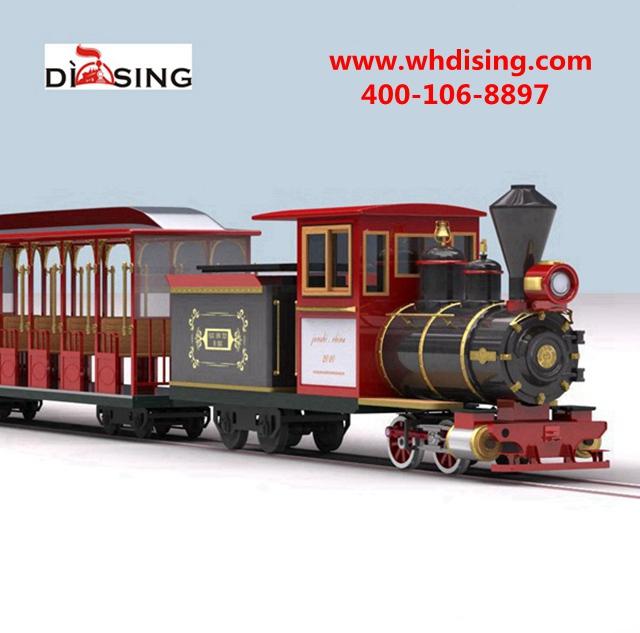 武汉蒂森科技性价比高的观光小火车供应|绵阳观光小火车