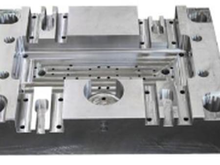 苏州好用的压铸模架提供商|福建压铸模架型号