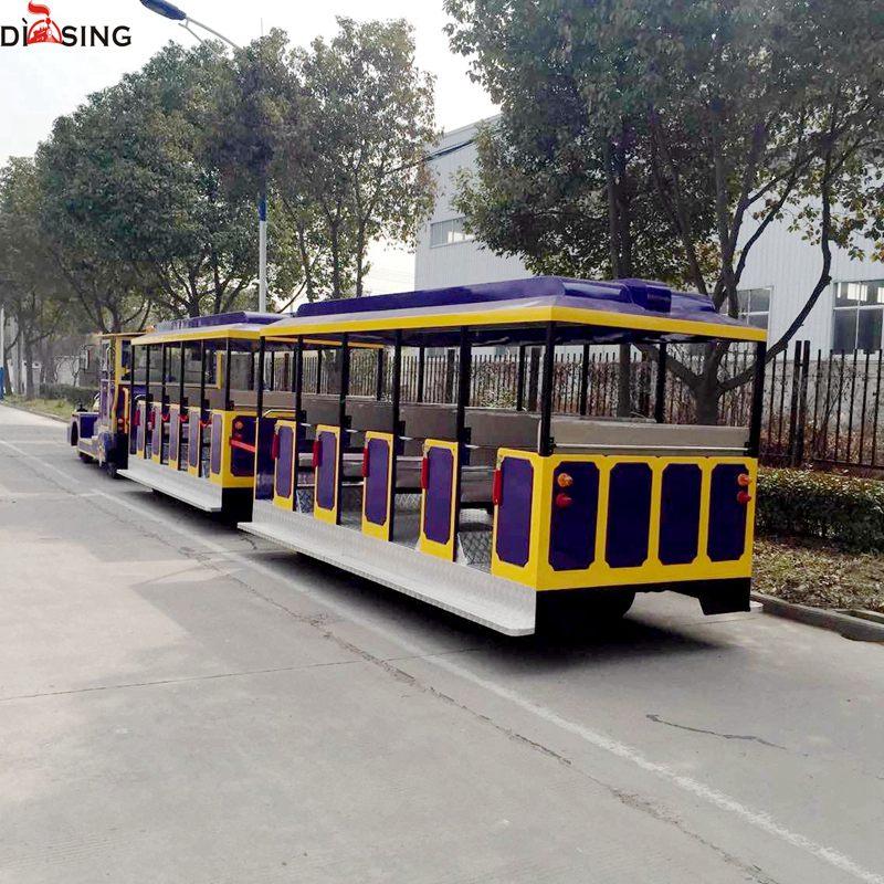 安徽观光火车生产厂家——上哪买优质观光小火车