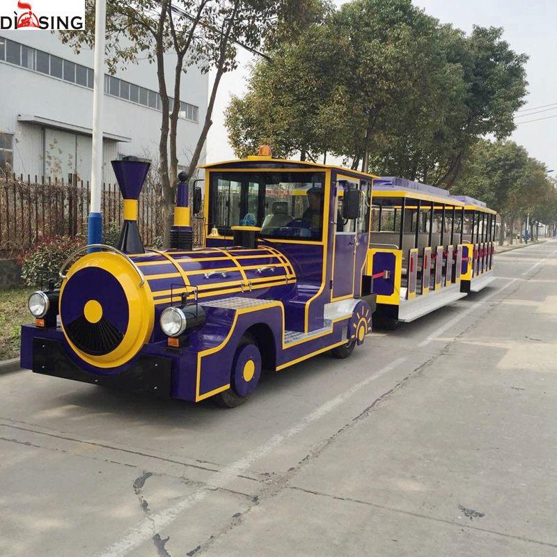 湖北优惠的观光小火车推荐|贺州观光小火车