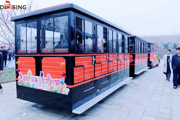 贵州观光列车厂家供应好用的观光小火车
