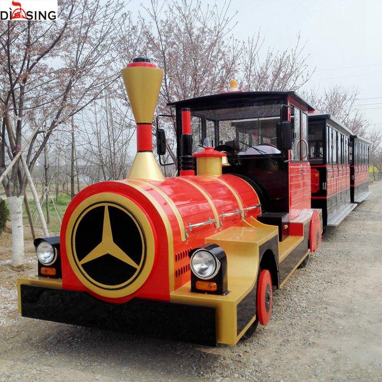 桂林观光小火车_买观光小火车就到武汉蒂森科技