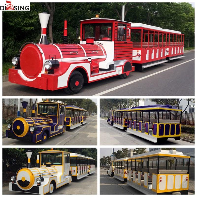 武汉观光小火车信息-口碑好的观光小火车