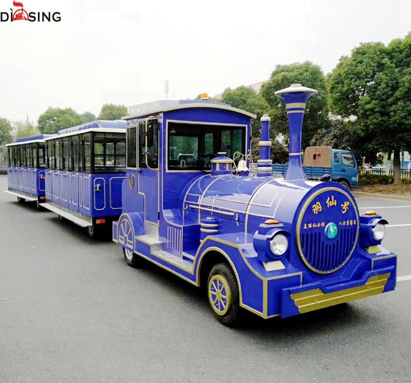 黑龙江观光小火车,有口碑的观光小火车推荐