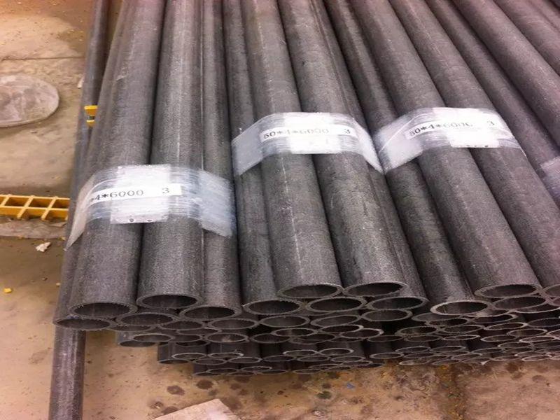 衡水质量良好的玻璃钢拉挤型材圆管批售|好用的玻璃钢拉挤型材圆管
