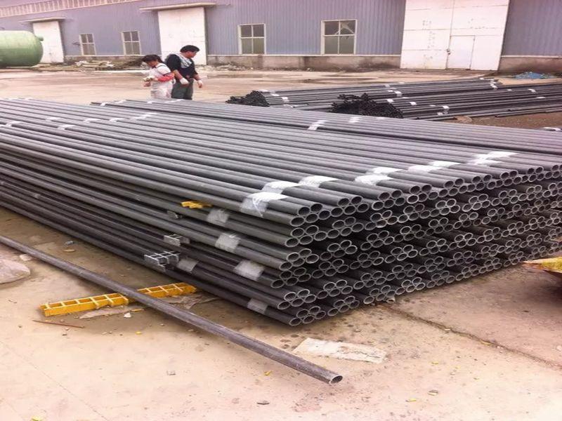 高性价玻璃钢方管供销_实惠的玻璃钢方管