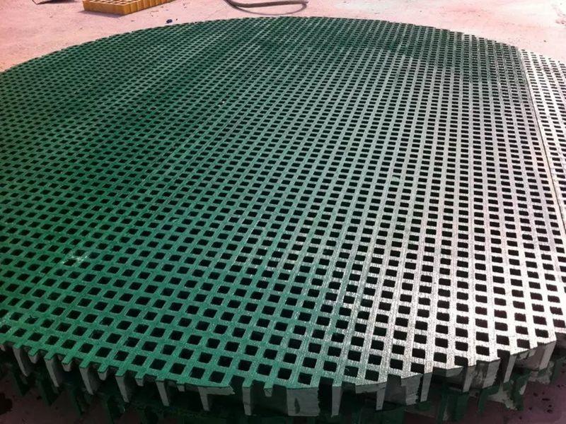 澳门玻璃钢格栅_玻璃钢格栅专业供应商
