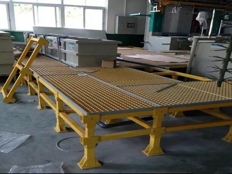 河北玻璃钢围栏厂家推荐-玻璃钢围栏专卖店