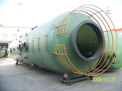 定制玻璃钢脱硫塔-高性价玻璃钢脱硫塔供销