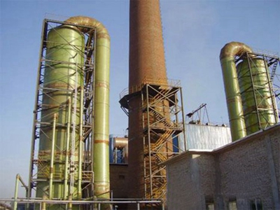 衡水品牌好的砖厂除尘脱硫塔批售_砖厂除尘脱硫塔厂商