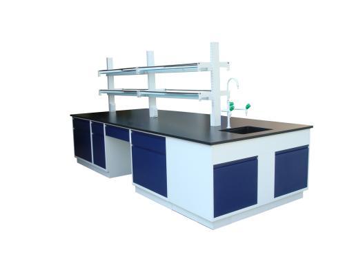河南全鋼通風柜生產廠家 中誠實驗室設備通風柜價格優惠
