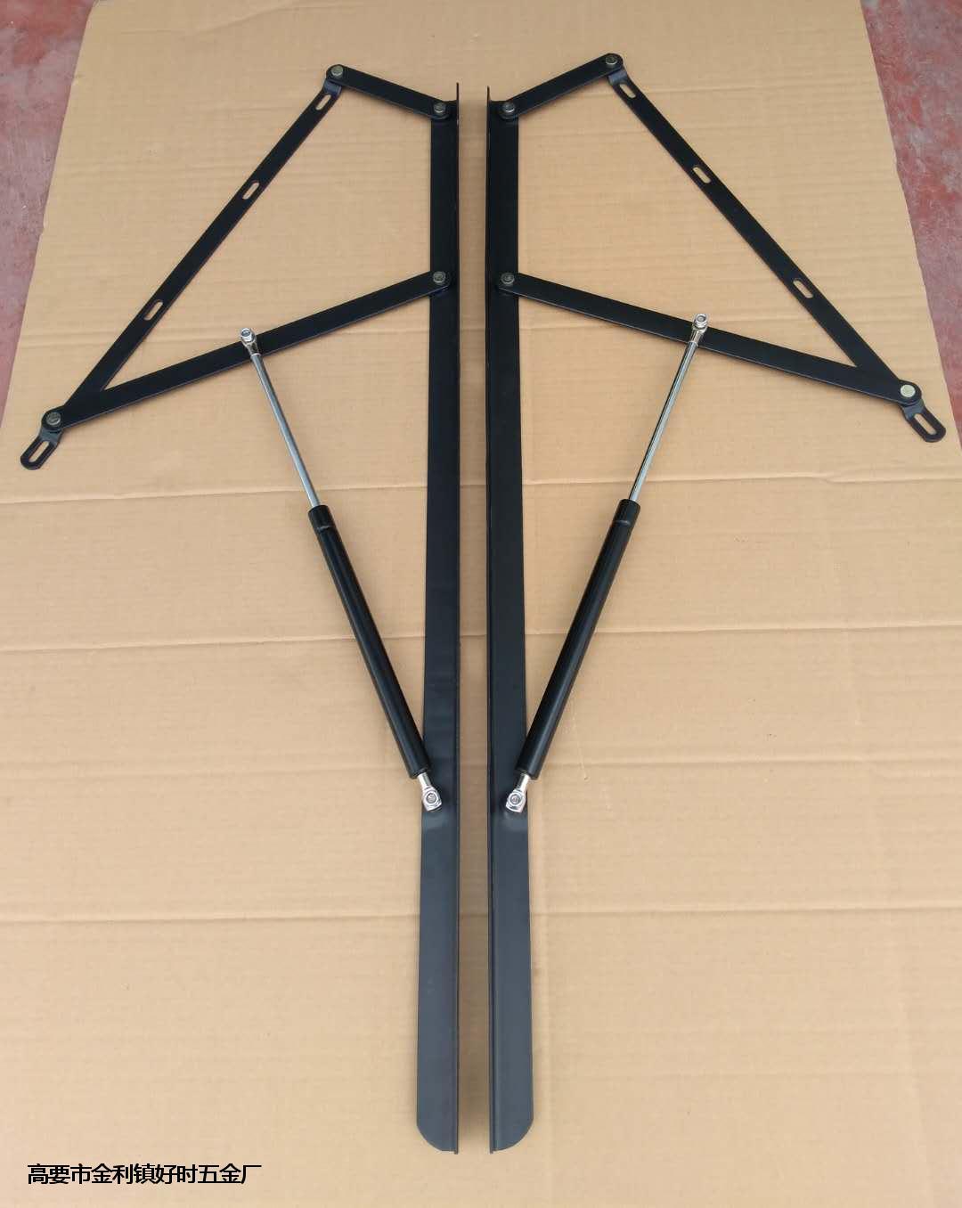 床用气动杆代理-报价合理的1.2米套床汽动杆-好时五金厂倾力推荐