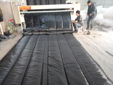 東營優質的天津保溫被報價_保溫棉被