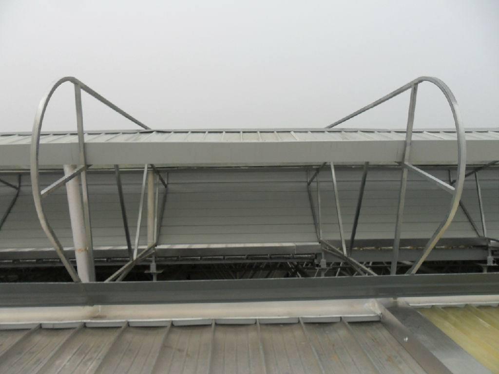 烟台钢结构安装加固_专业服务【中东建筑】