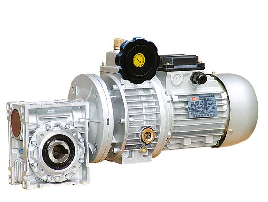 商丘市瑞奥减速机械供应厂家直销的变速机_蜗轮蜗杆减速机