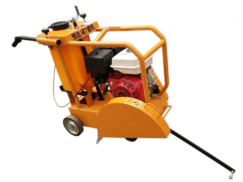 想买质量良好的汽油路面切割机,就来恒达建筑 优质汽油切割机