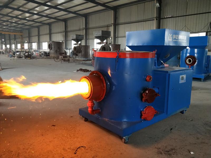 生物质颗粒燃烧机加工,河南耐用的生物质颗粒燃烧机供应