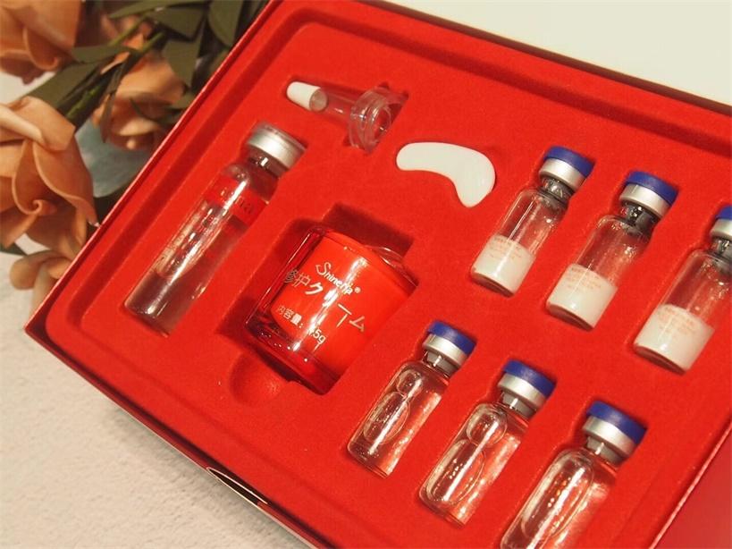 给您推荐专业的夏娜微商代理-夏娜小红瓶套盒