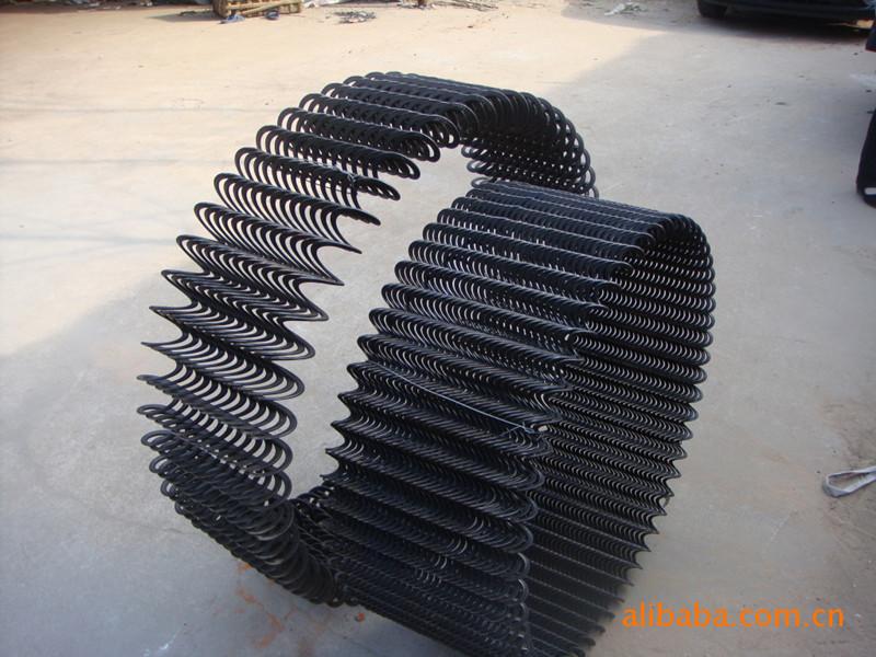 泰安螺旋絞龍 靠譜的螺旋無軸絞龍廠家