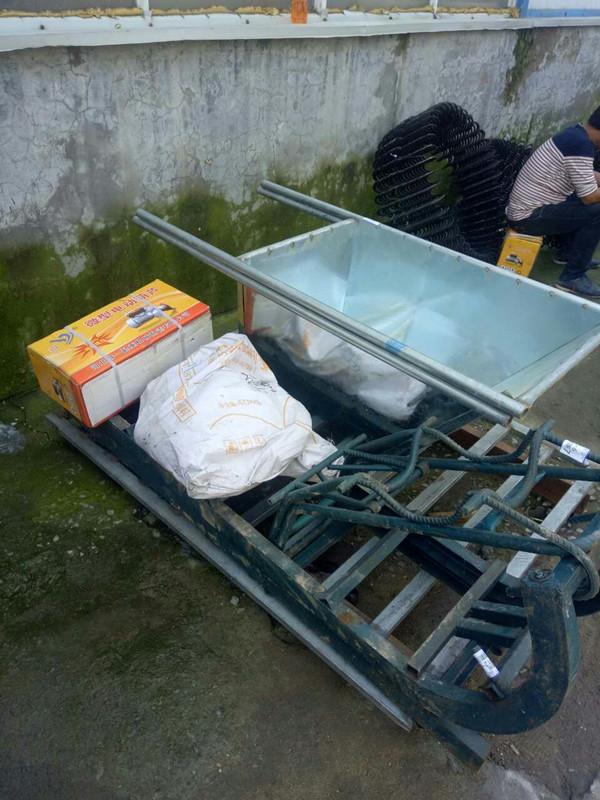 牡丹江爬山虎装粮机-有品质的爬山虎装粮机哪里有卖