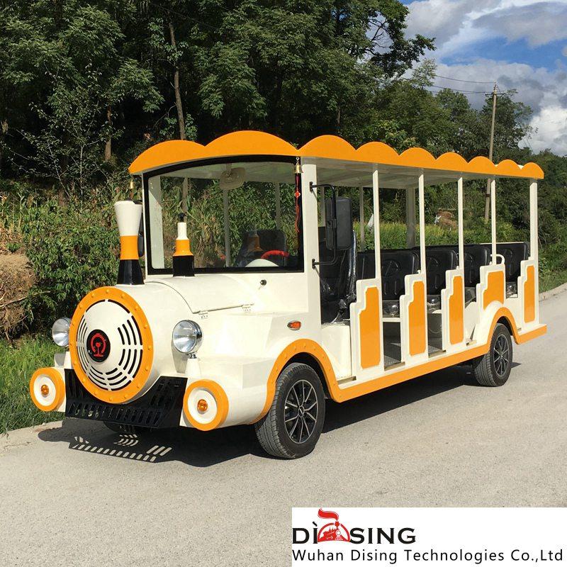 哪里有供应有口碑的观光小火车,黑龙江电动观光小火车
