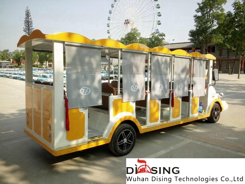 武汉可靠的观光小火车万博体育app官网安卓商推荐|山东电动观光小火车