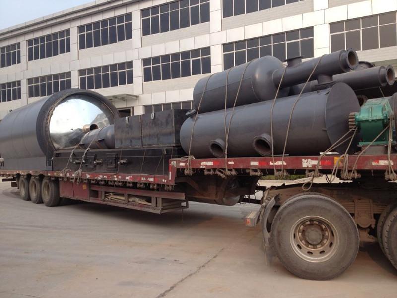 河南热销轮胎炼油设备供应 www.146.net制造商