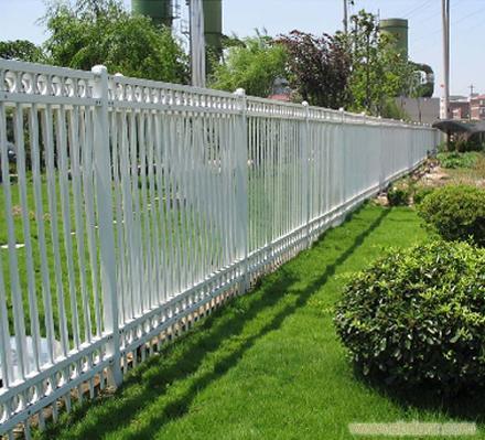 草坪花坛护栏供应商哪家好 余姚园林草坪护栏价格
