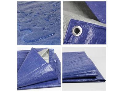 福州蓝银布批发-价位合理的蓝银布其通达供应