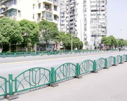 宁波小区护栏 宁波道路护栏 宁波围墙护栏