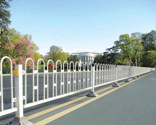 宁波哪家生产的城市道路护栏更好——象山马路隔离护栏销售