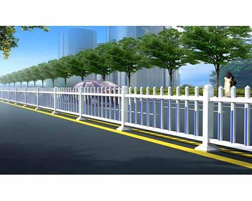 浙江不错的城市道路护栏销售-道路隔离栏哪家好
