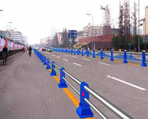 宁波优良城市道路护栏推荐-道路隔离栏哪家好