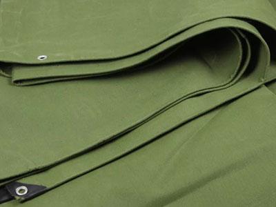 其通达提供品牌好的篷布产品|福州pvc篷布