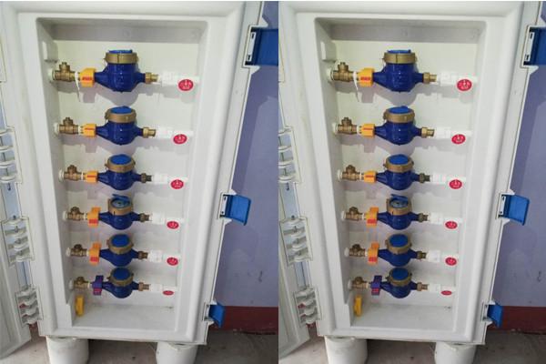 買好的防凍水表箱就來盤錦鶴起保溫設備-鄂爾多斯防凍水表箱
