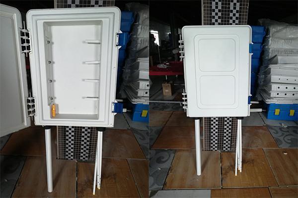 划算的防冻水表箱当选盘锦鹤起保温设备-延安保温水表箱