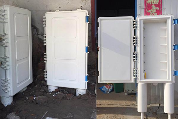 供应辽宁实用的防冻水表箱_衡水防冻水表箱生产