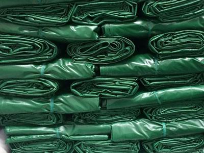 其通达提供质量硬的涂塑布产品|泉州三防涂塑布