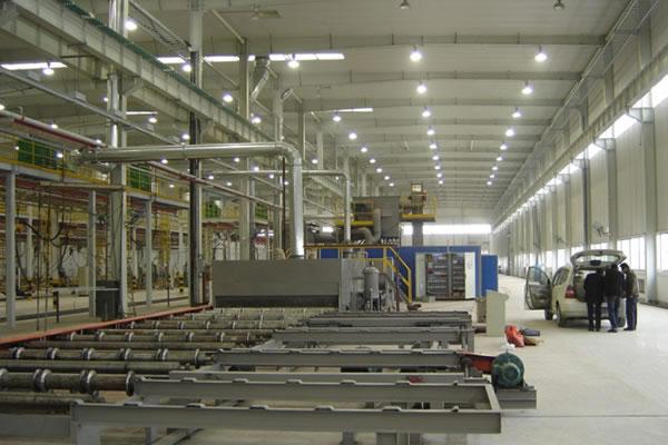 型材拋丸機生產廠家|無錫哪里有賣劃算的型材拋丸機
