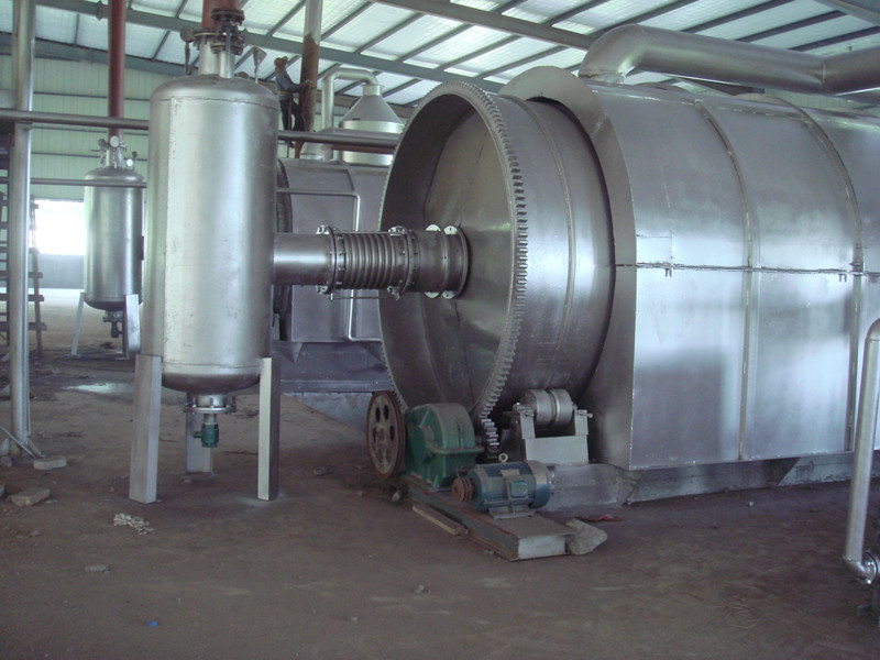油泥处理设备加工-划算的油泥处理设备哪里有卖