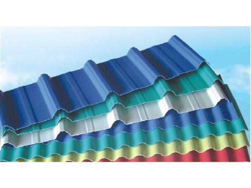 福建PVC瓦厂家直销_沿海建筑的屋面瓦片的选择_防腐塑钢瓦