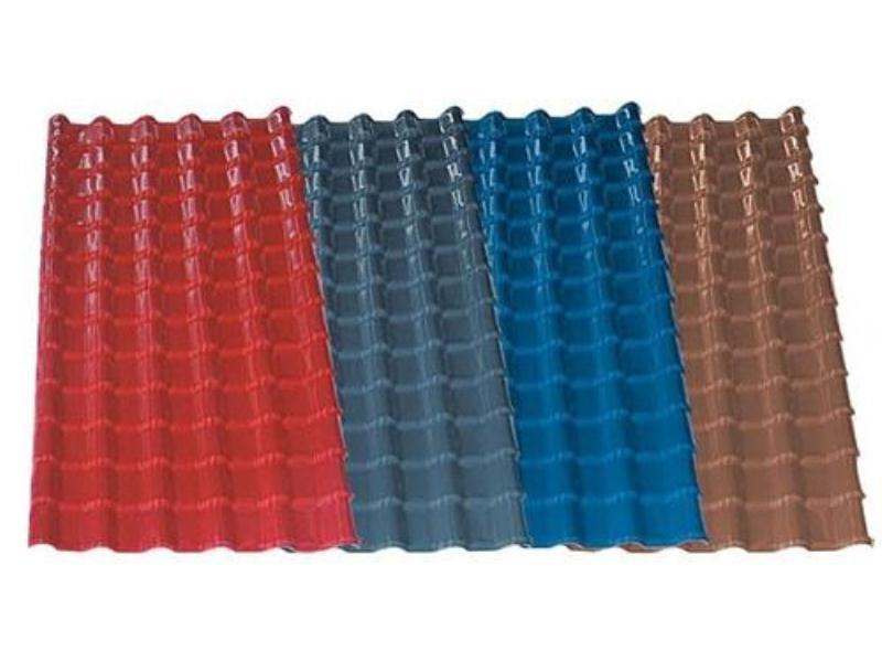 泉州合成树脂瓦防水防潮_新型合成树脂瓦_复古瓦就选酷瓦建材