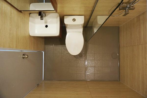 一体式卫生间安装-上哪买价格合理的BU1318集成卫浴