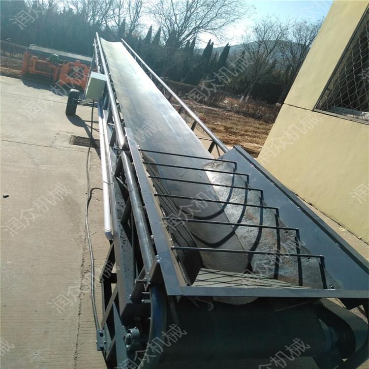 皮带输送机品牌_庞泰机械物超所值的皮带输送机出售