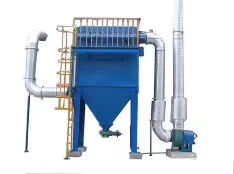 单机布袋除尘器厂家-山东价位合理的单机袋式除尘器供应