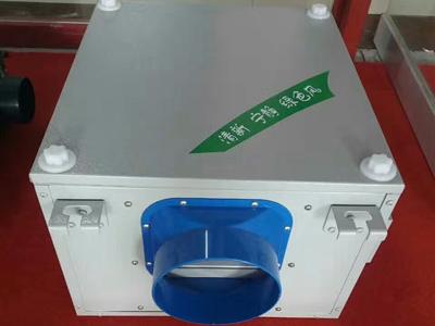 北京家用新風換氣機-德州哪里有供應質量好的家用新風換氣機