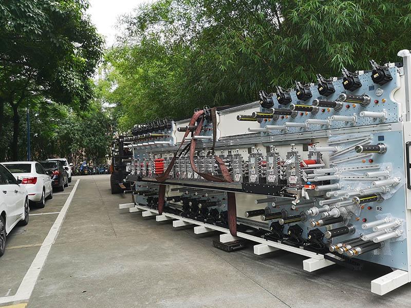 供应东莞有品质的设备搬运服务,佛山大型机械搬运