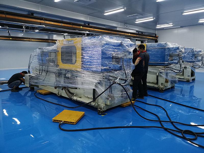 东莞工厂设备搬运价钱怎么样-逢江厂房机械设备搬运