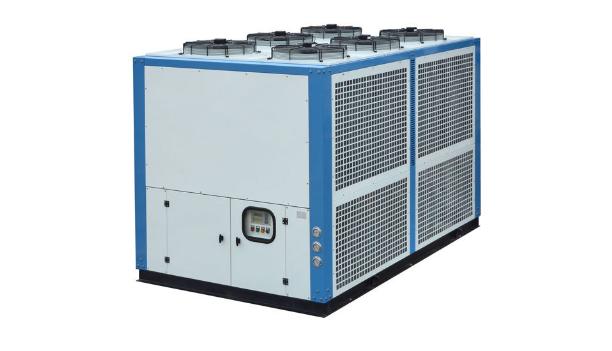 口碑好的风冷式冰水机供应商_耘程制冷设备 封闭式制冷压缩机组